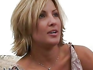 blonde hot milf whore