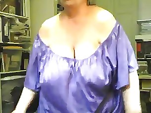 bbw granny hot mature webcam