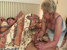 big-cock daughter fuck granny mammy mature