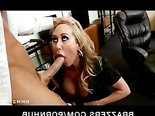 big-tits blonde blowjob boss bus busty big-cock deepthroat fuck