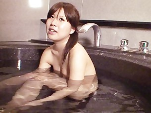 amateur blowjob brunette big-cock creampie doggy-style hot japanese mammy
